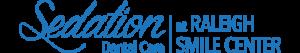 Sedation Dental Care at Raleigh Smile Center Logo